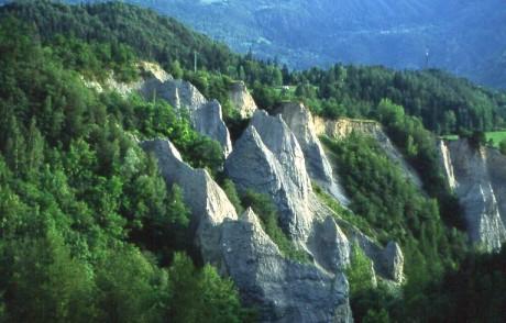 I calanchi di Saint-Nicolas (www.naturaosta.it)