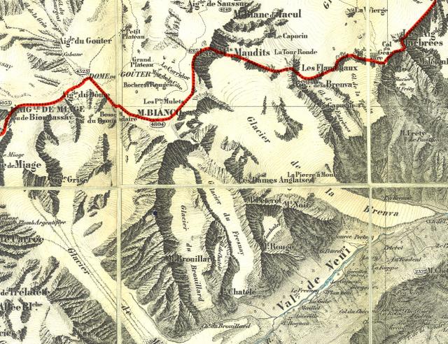 Cartina Della Valle D Aosta Da Stampare.Curiosita Sulla Valle D Aosta